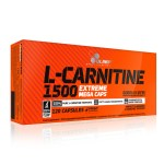 L-CARNITINE 1500 EXTREME (120cps)