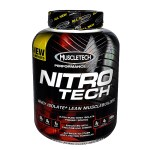 NITRO-TECH PERFORMANCE SERIES (1,8Kg)