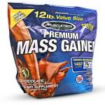 PREMIUM MASS GAINER (5.5KG)