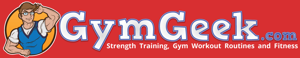 gym geek 3 vs