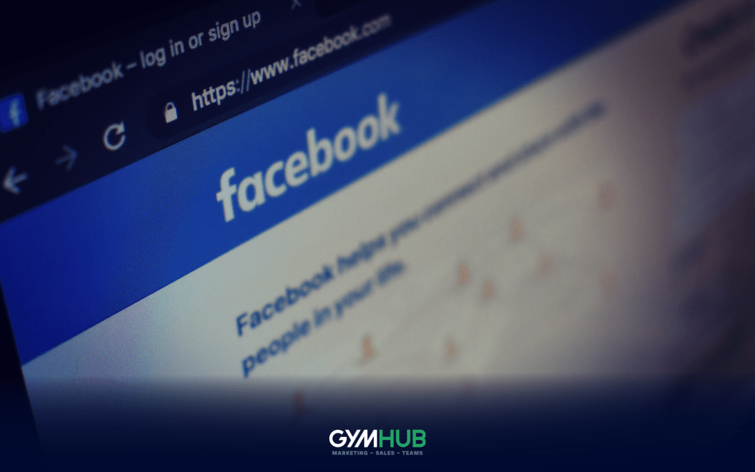 Grow Your Gym Business Using Facebook