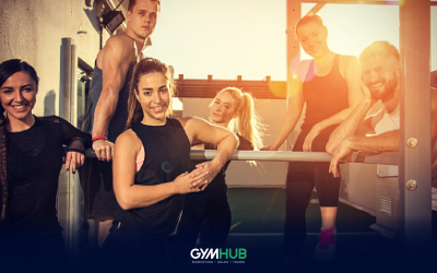 The Top 5 Benefits of Improving Your GYMS Staff Retention