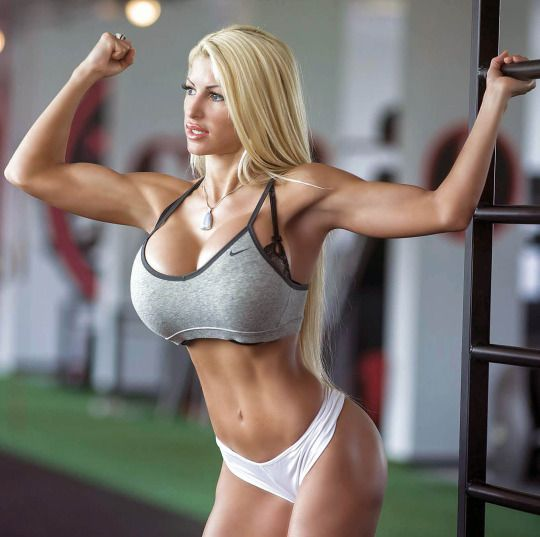 Working Out After Breast Augmentation