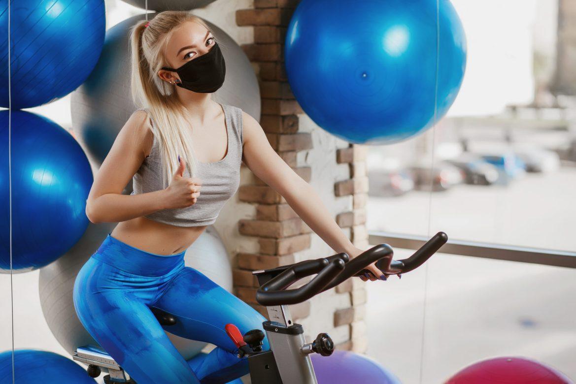 Coronavirus Gym Safety