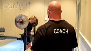You want to be a Strength and Conditioning Coach?