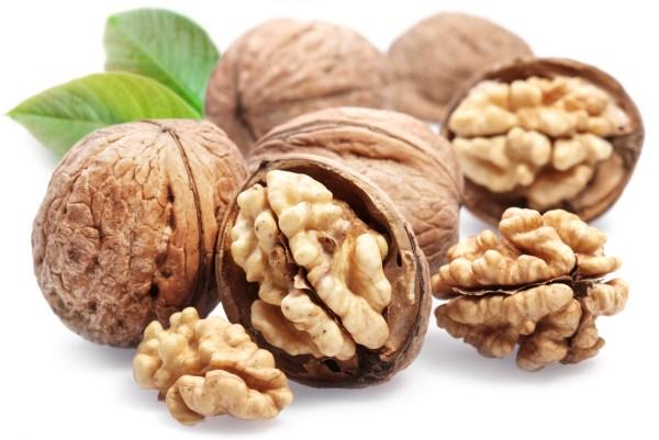 Walnuts prevent Alzheimer's