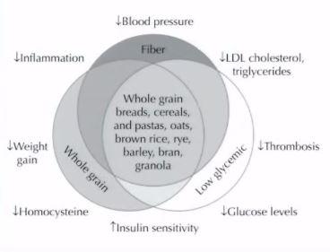 carb diagram