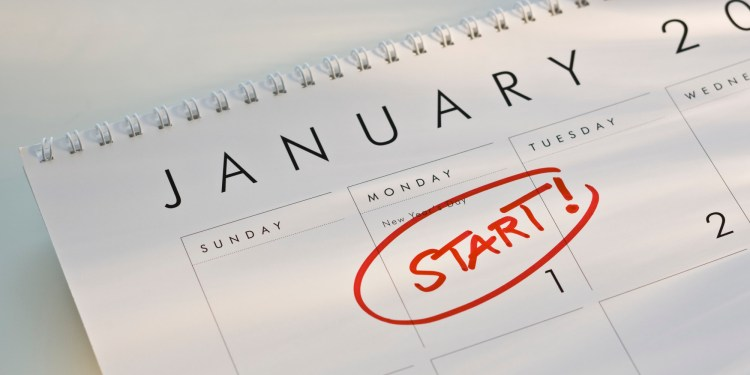 An Immediate Way to Improve Your New Year's Resolutions