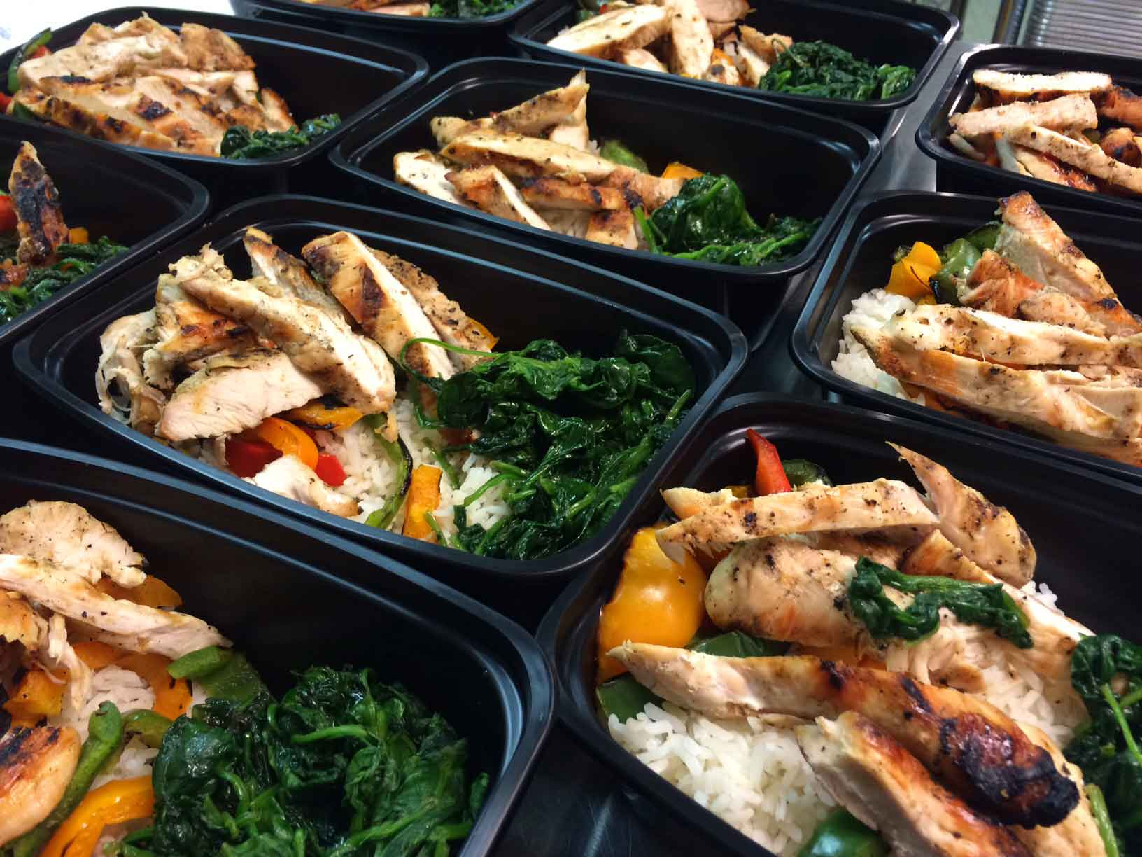 Meal Preperation For Weight Lossting