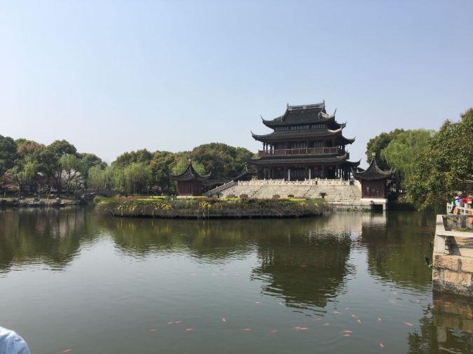 Altstadt Suzhou