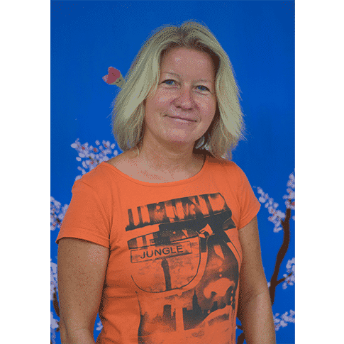 Diana Ströter