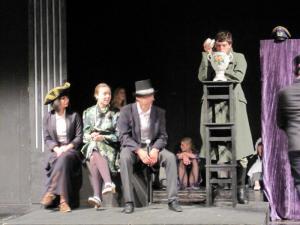 Theater Pygmalion