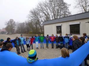 Klassen-olympiade 2012
