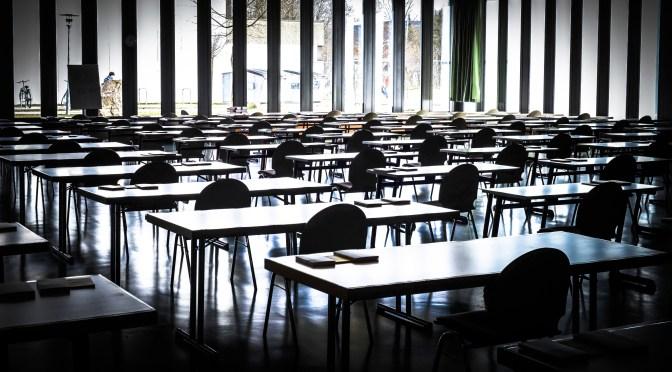 Termine der Abiturprüfungen