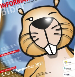 Informatik Biber 2017