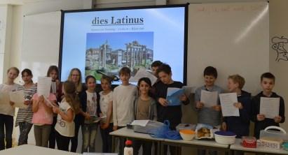 Lateinische Lieder