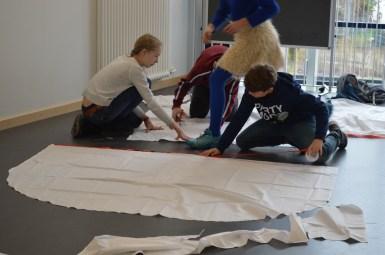 Workshop Toga 2