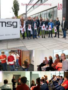 Wer ist eigentlich die msg – Unternehmensgruppe?