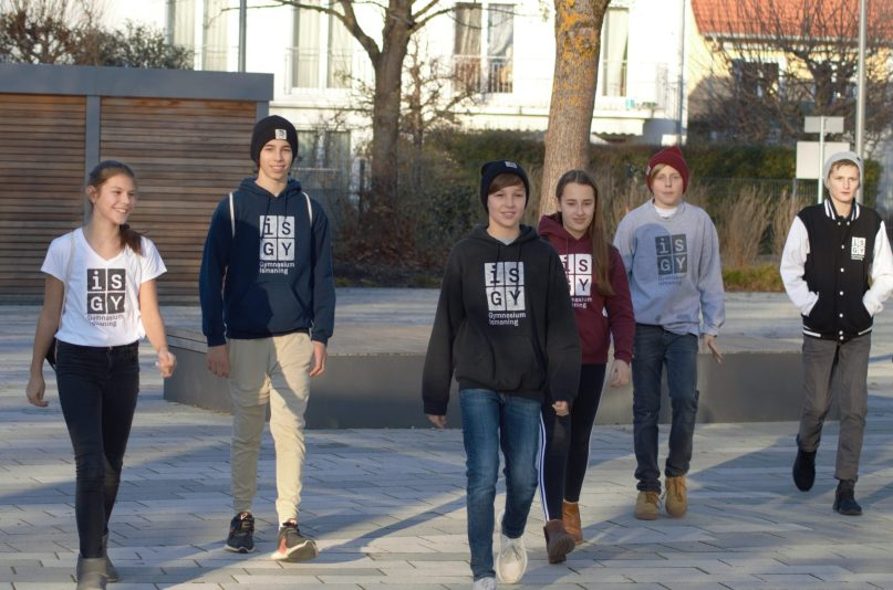 Unsere Models