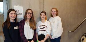 """Regionalwettbewerb """"Jugend debattiert"""""""