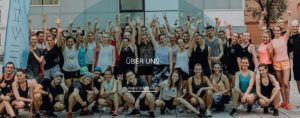 Functional Fitness mit BASEFIVE