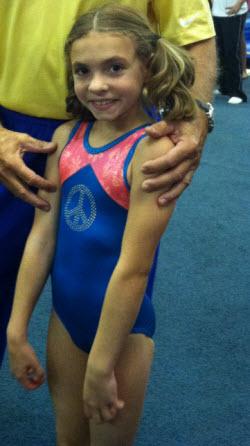 what to wear to gymnastics class