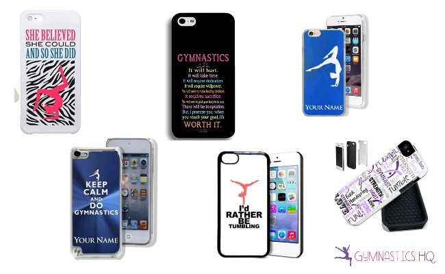 gifts for gymnast