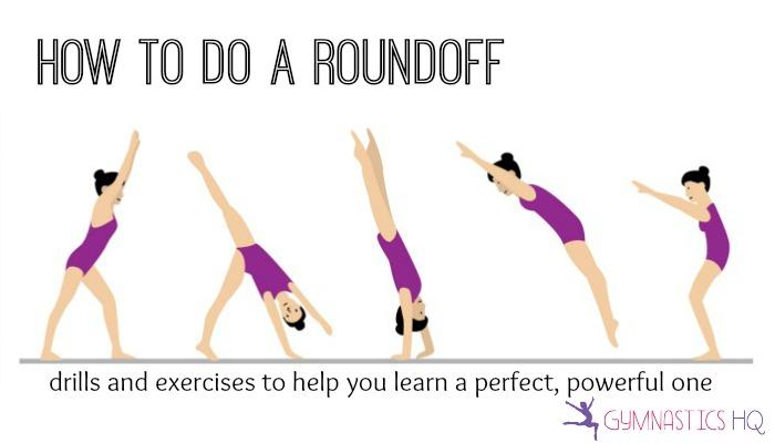 how to do a roundoff