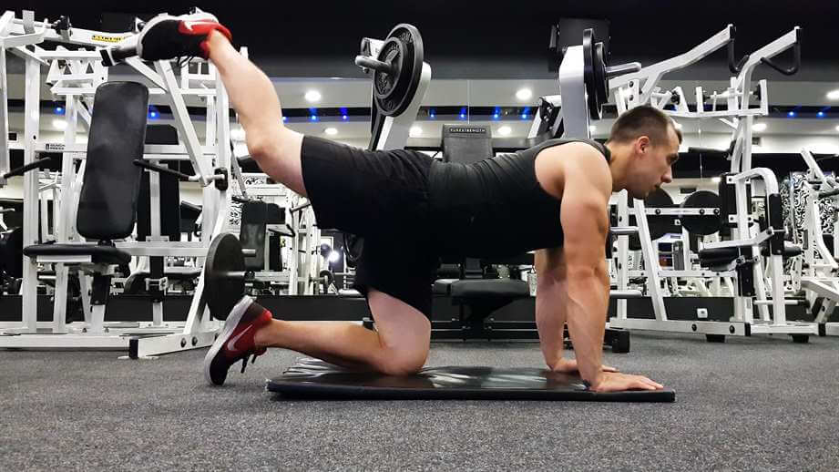 Read more about the article Floor Hip Extensions