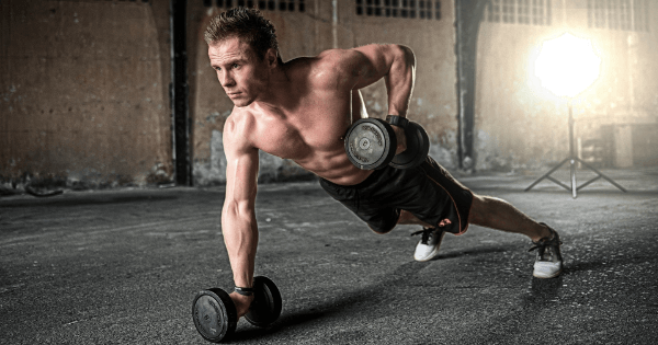 Read more about the article Forearms workout