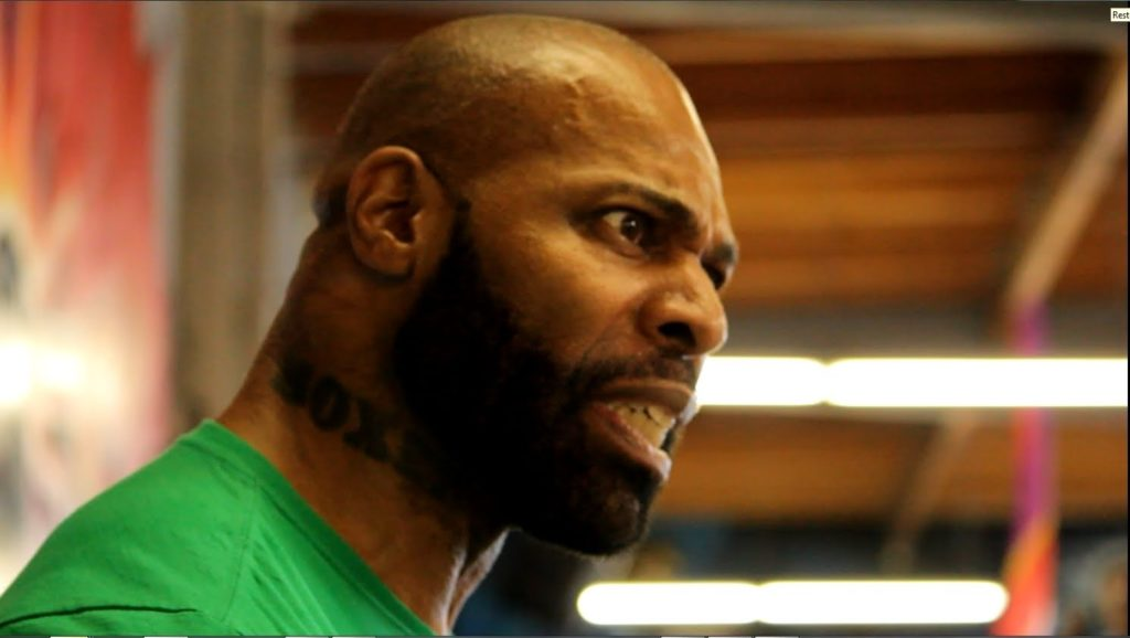 Command Some Shit to Grow By CT Fletcher  GymPumpcom