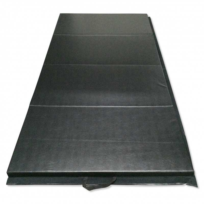 Gym Mat in Singapore  Foldable Vinyl Gym Mat for Sale