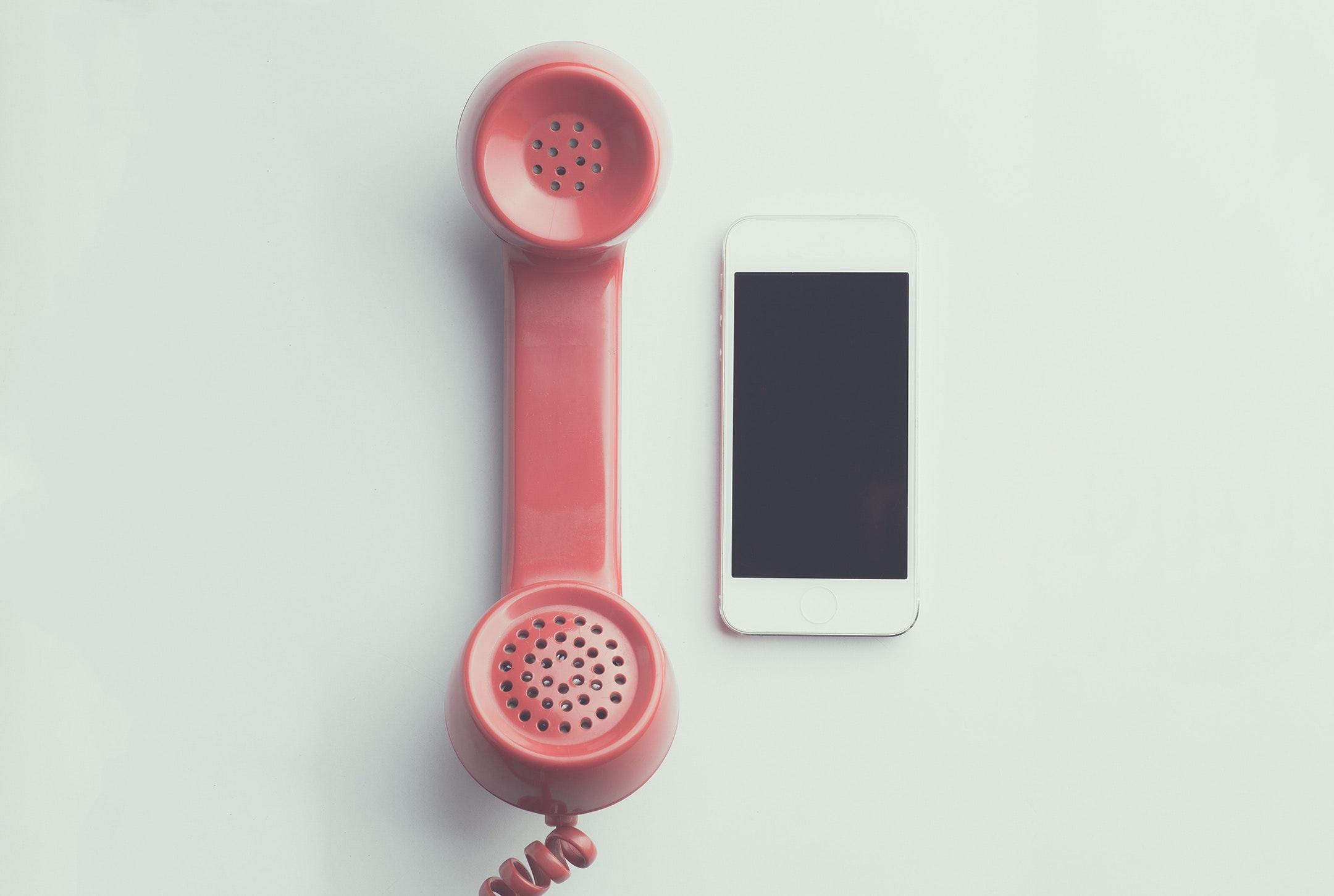 Θυμάσαι πως ήταν να ζεις χωρίς κινητό;