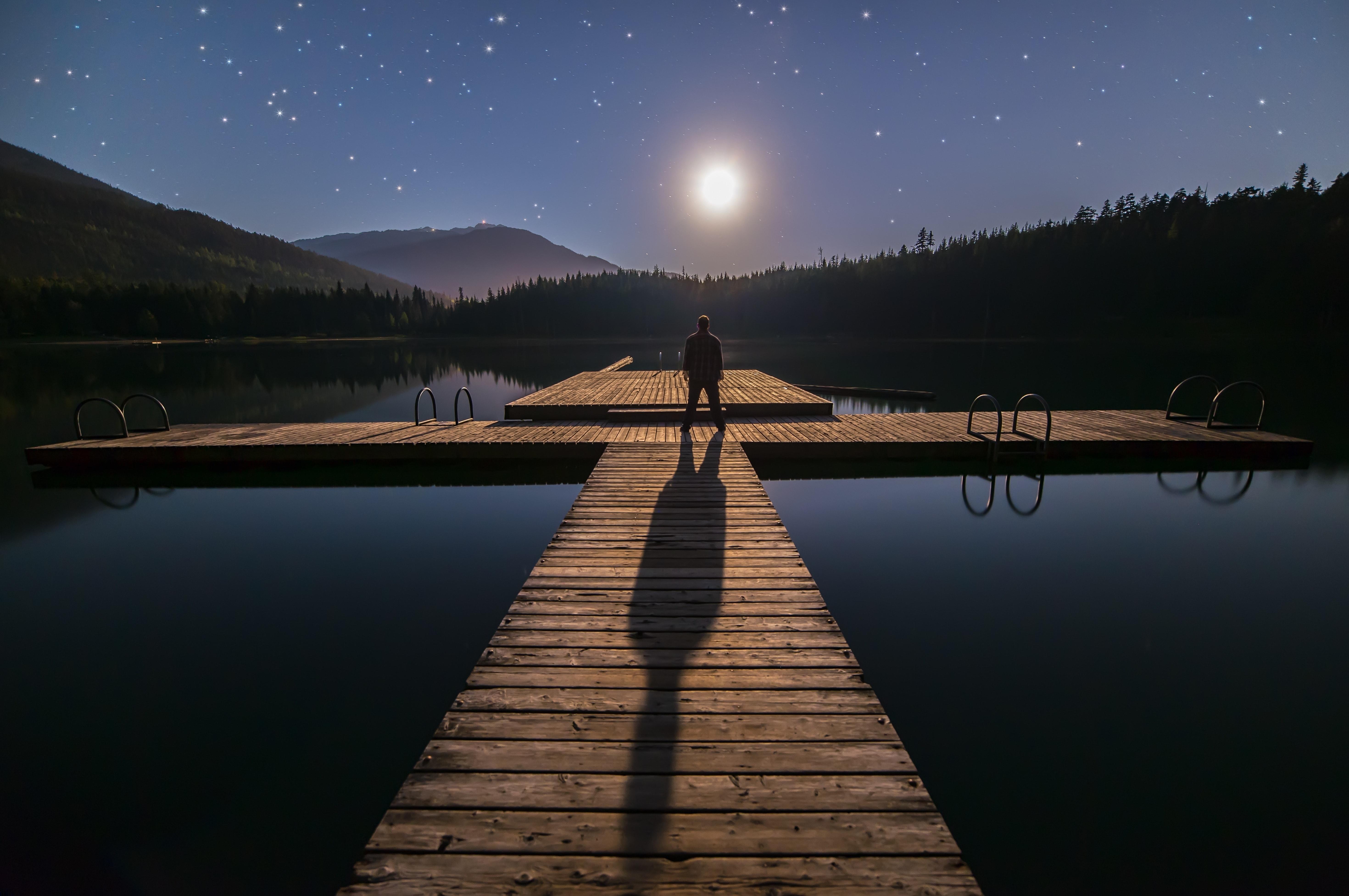 Αφού υπάρχουν τόσοι μόνοι, γιατί υπάρχουν τόσοι μόνοι;