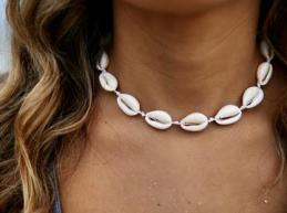 shell neck