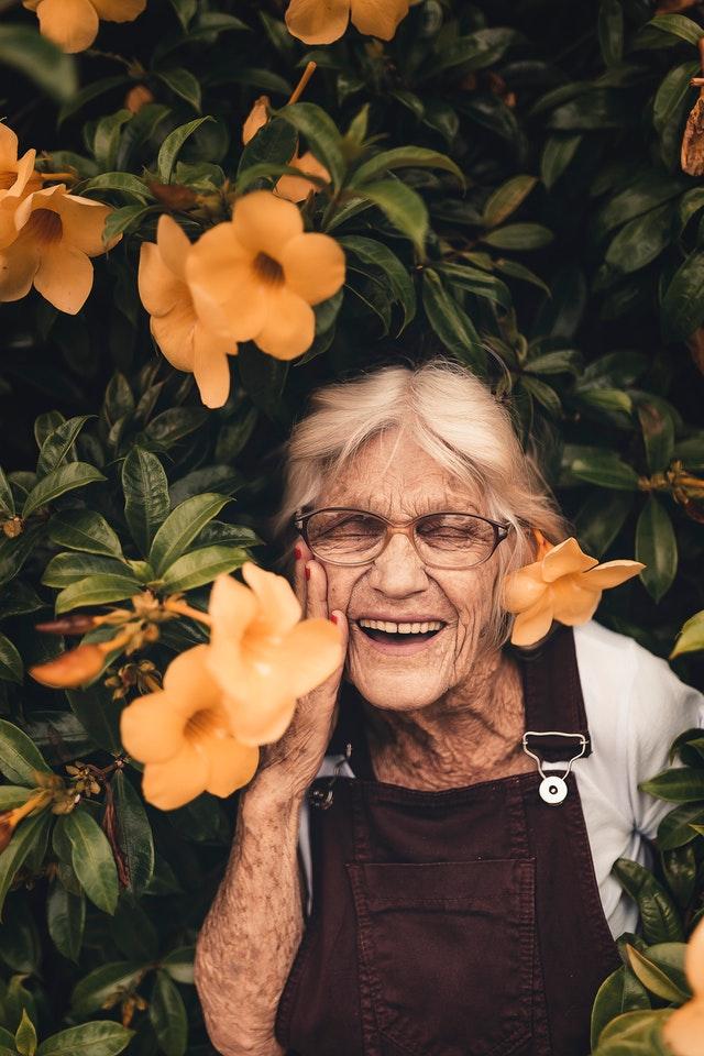 1 Οκτωβρίου – Παγκόσμια Μέρα Ηλικιωμένων