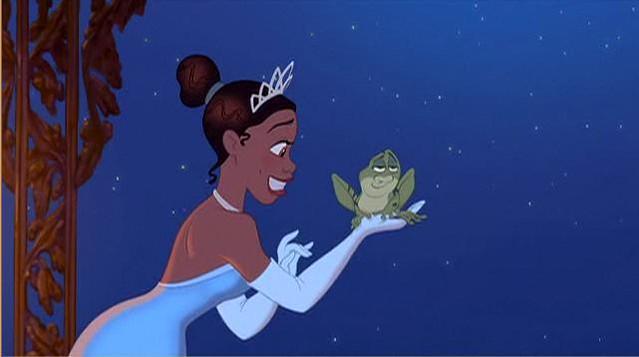 Μην ψάχνεις τον πρίγκιπα, αν δεν είσαι πριγκίπισσα