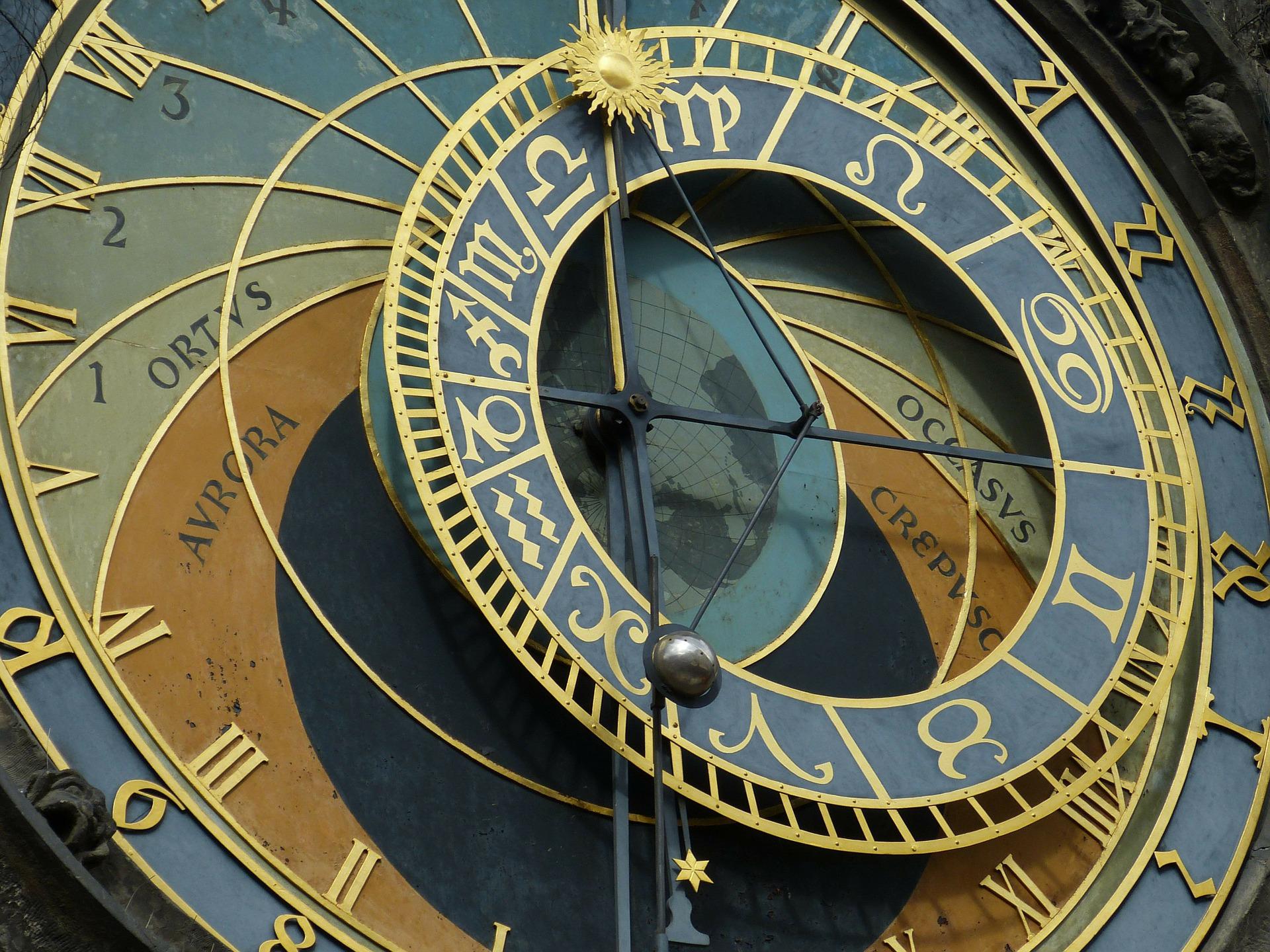 Μηνιαίες αστρολογικές προβλέψεις για τον Απρίλιο 2020