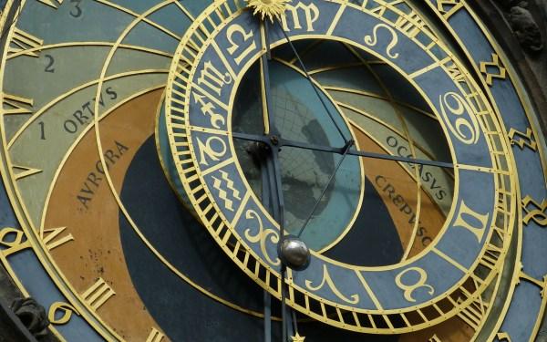 Μηνιαίες αστρολογικές προβλέψεις-Δεκέμβριος 2020