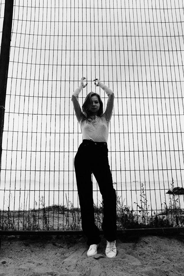 Η γυναίκα που έμεινε ελεύθερη