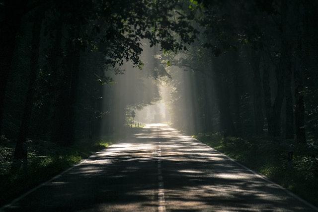 Η πορεία προς το φως