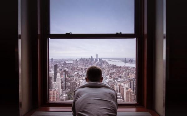 Η απομόνωση ως μάθημα για την συνέχεια