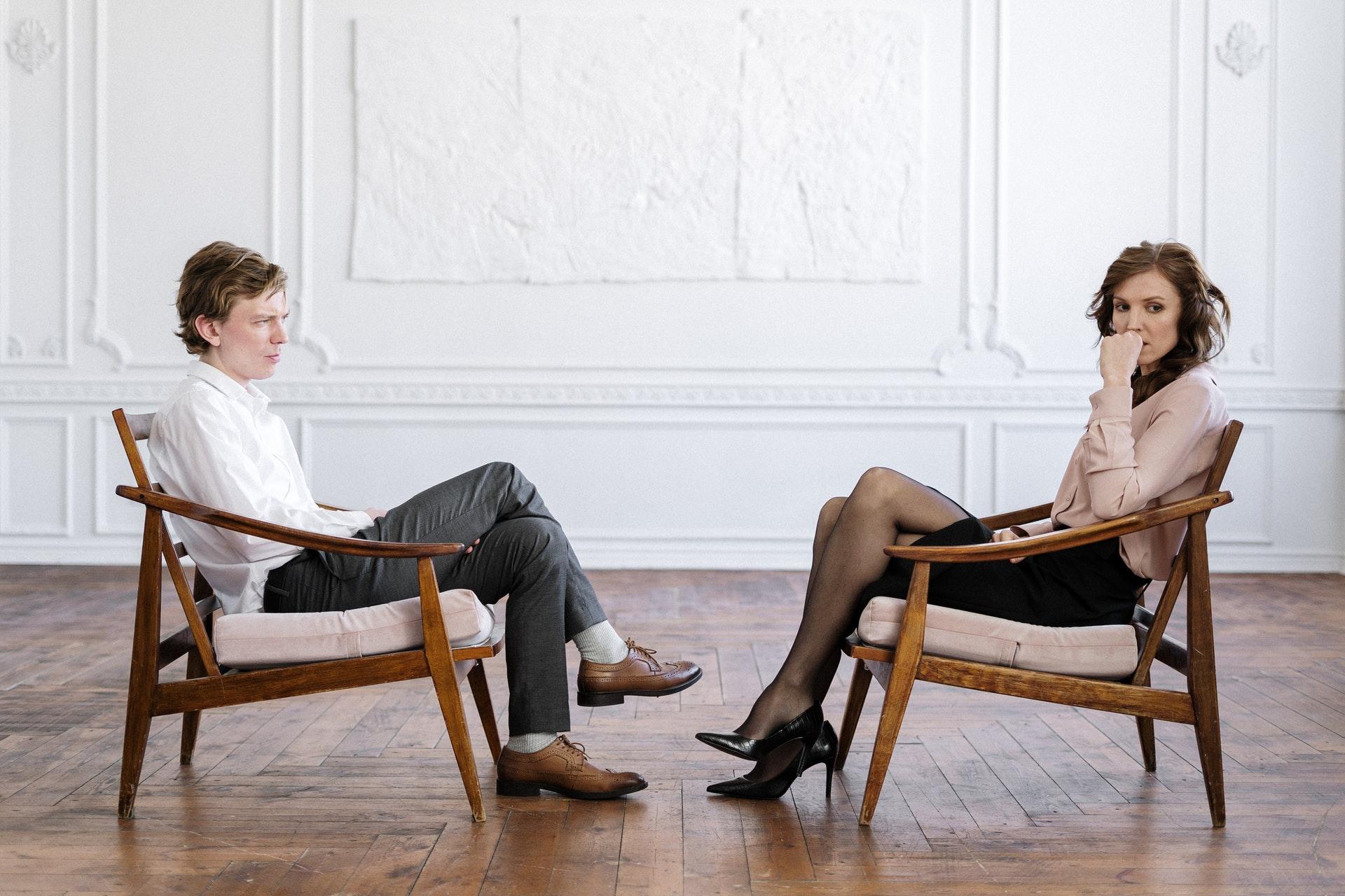 Πως μια σωστή και καλή επικοινωνία δημιουργεί μία υγιή σχέση