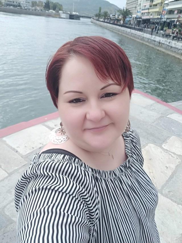 Άνδρεα Αρβανιτίδου