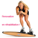 3D PHYSIO KIT REHABILITATION. IMAGINE YOUR LIFE ! CLIC SPORT