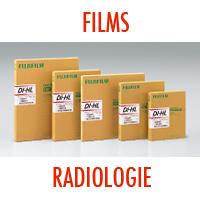 Films for Radiology