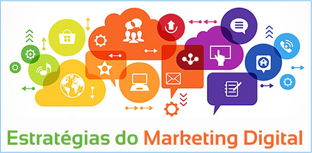 Estrategias do marketing digital
