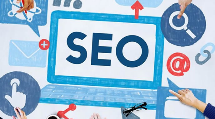 Importancia do SEO