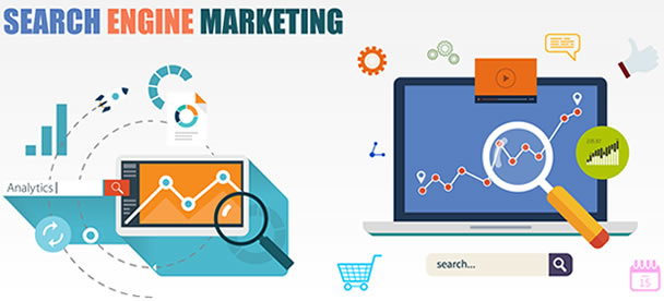 Introdução ao SEM - Search Engine Marketing