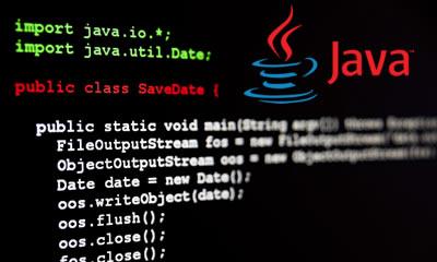 Curso De Java Gratis Online Gyn Cursos Online Com Certificado